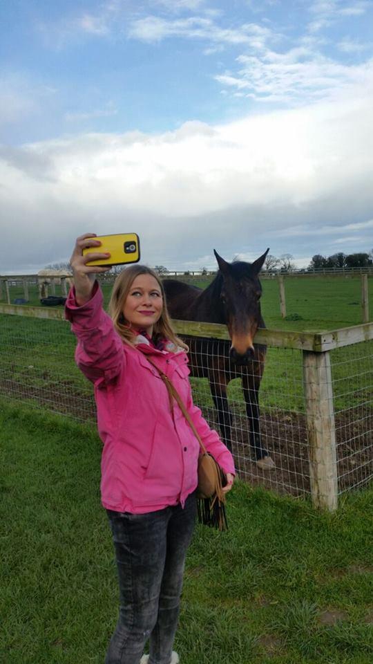 Farma Glenroe koło Dublina