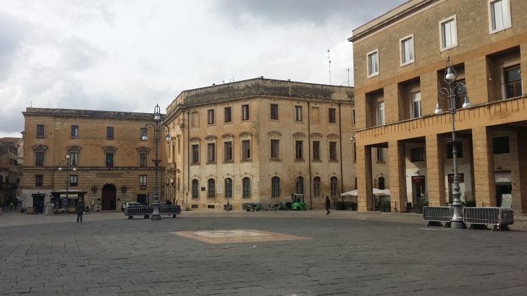 Lecce, Apulia