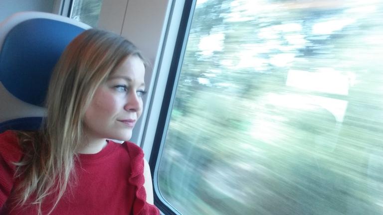W drodze do Lecce