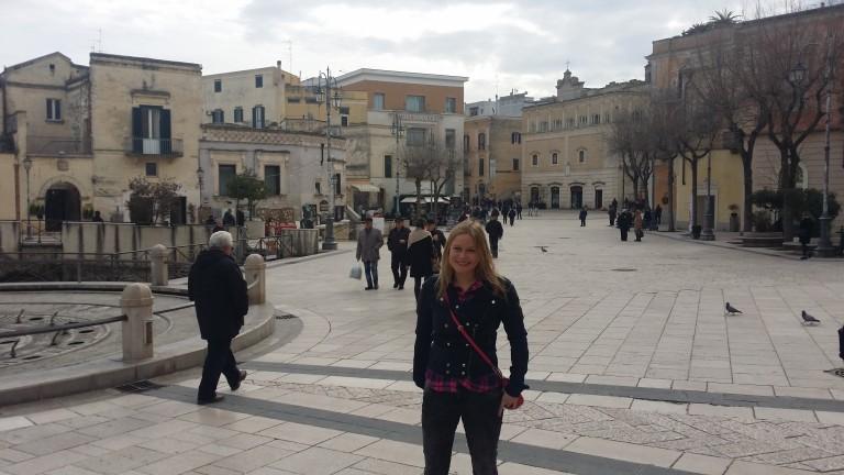 Matera, Apulia