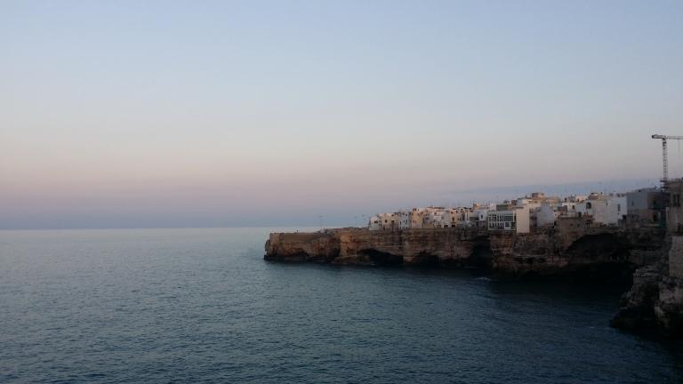 Polignano a Mare, atrakcje