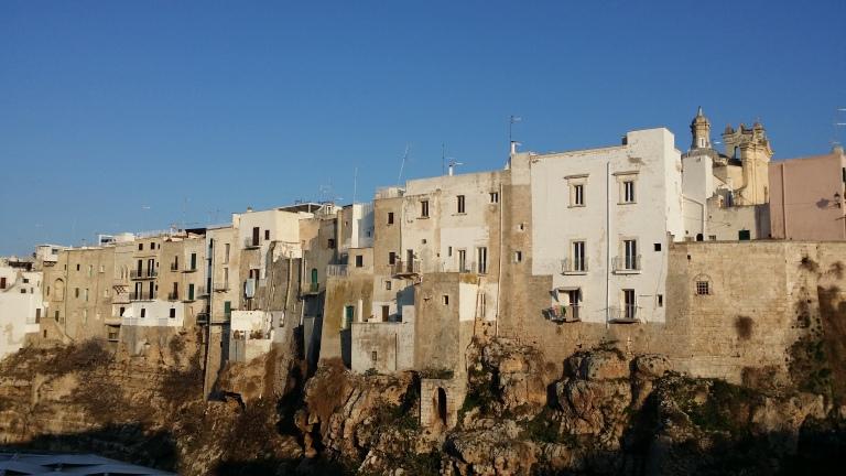Lama Monachile - Polignano a Mare, Apulia