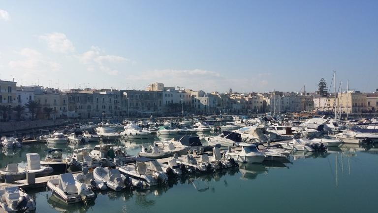 Trani - perła Adriatyku