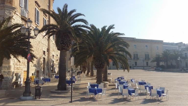 Trani, Apulia