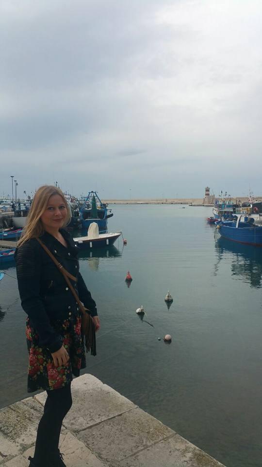 Monopoli, Apulia