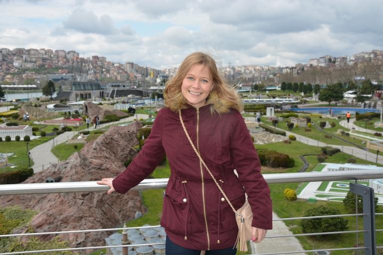 Miniaturk w Stambule