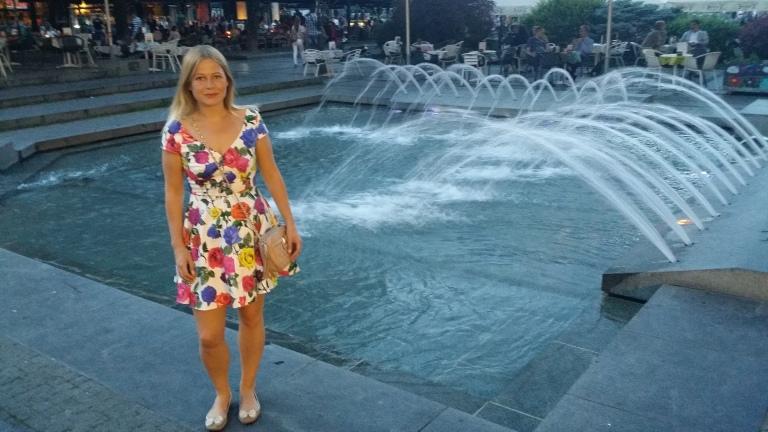Plac Republiki Belgrad