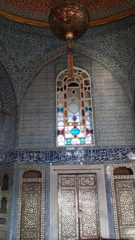 pałac Topkapi Sarayi