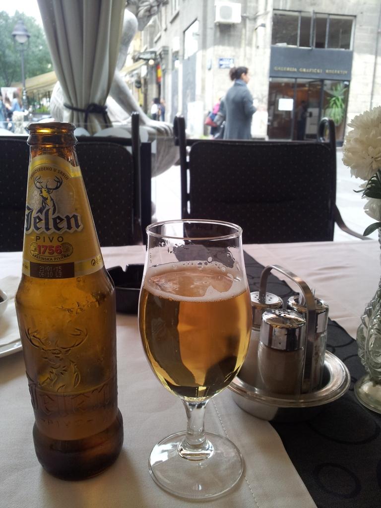 alkohol Serbia