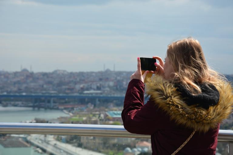 Pierre Loti w Stambule