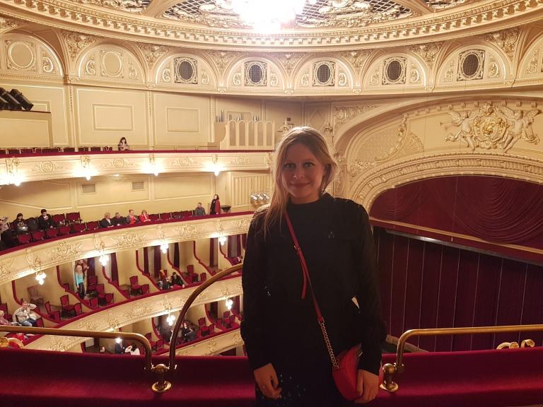Opera Kijowska 2