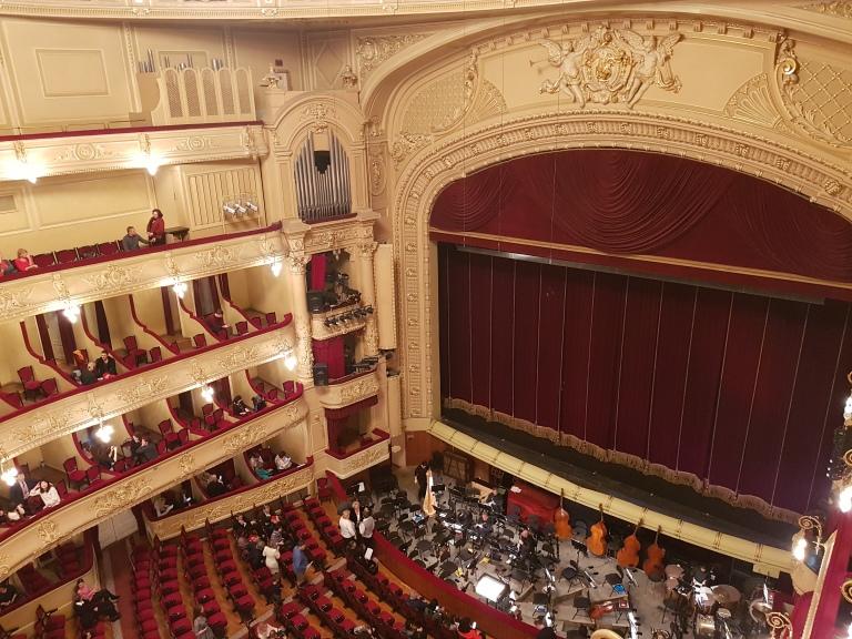 Opera Kijowska