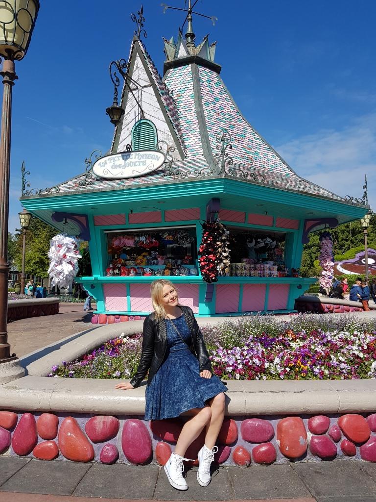 Disneyland, Paryz, Fantasyland
