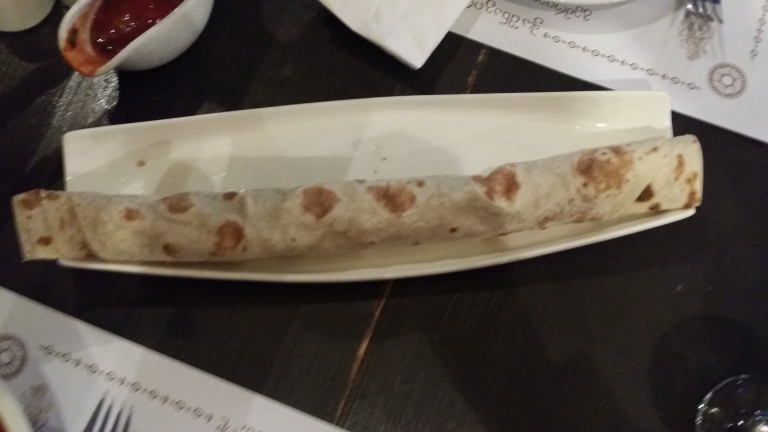 kebabi, gruzinska kuchnia