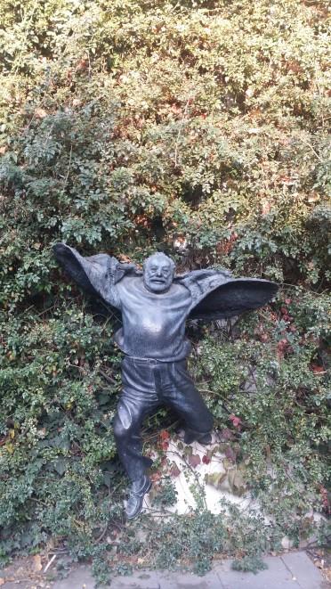 Tbilisi pomniki