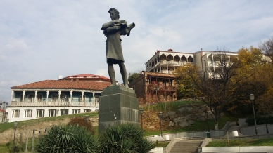 Tbilisi pomniki (2)