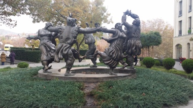 Tbilisi pomniki (3)