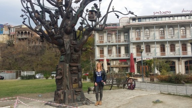 Tbilisi pomniki (5)